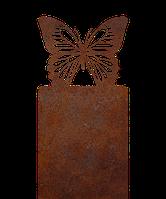 Надгробок з металу Природа 3, фото 1