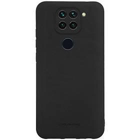 TPU чехол Molan Cano Smooth для Xiaomi Redmi Note 9 / Redmi 10X