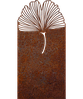 Надгробок з металу Природа 5