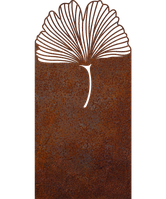 Надгробок з металу Природа 5, фото 1