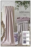 Покрывало плед вязаный First Choice Nirvana Vita