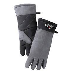 Жаростойкие перчатки для гриллинга PRO