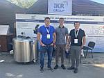 11-14 серпня 2020 року компанія ТОВ «ІКР Груп» прийняла участь у виставці Агро 2020