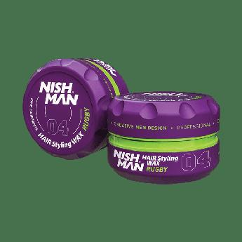 Помада для укладки волос Nishman Rugby 04 150мл