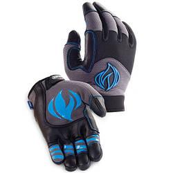 Перчатки универсальные (L)