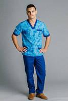 Медицинский костюм «АЗБУКА»