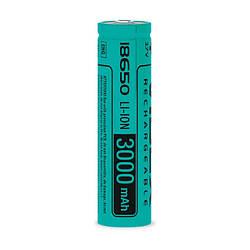 Аккумулятор Videx 18650 Li-Ion, 3000 mAh