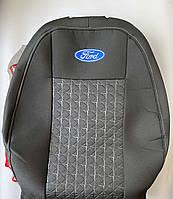 Авточехлы Favorite на Ford Fusion ( американская версия)2013&gt, sedan