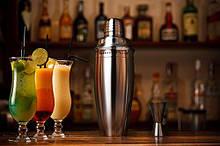 Набор начинающего бармена