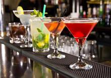 Профессиональный набор бармена