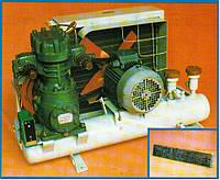 Холодильная машина 1ИХМ3-1-2