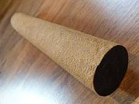 Эбонит стержневой 15-50 мм