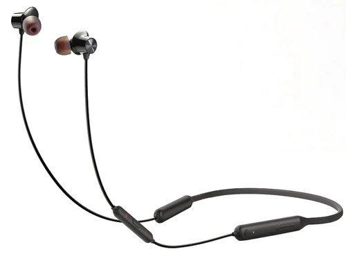 Bluetooth-навушники безпровідні OnePlus Bullets Wireless Z Black