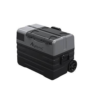 Компрессорный автохолодильник Alpicool NX42. Режим работы +20℃ до -20℃ 12/24/220V