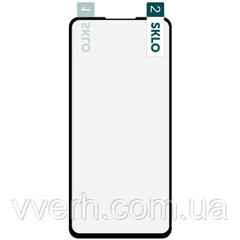 Гнучке захисне скло SKLO Nano (тех. пак) для Xiaomi Redmi K20 / K20 Pro / Mi9T / Mi9T Pro
