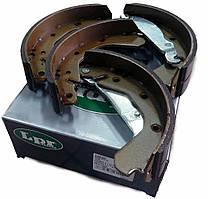 Колодки тормозные задние Ланос 1.5, LPR06800, LPR04640