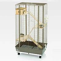 Клетка для грызунов Fop «Mary Charme» 66x45x121 см