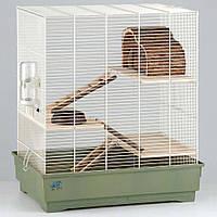 Клетка для грызунов Fop «Fedro Natura» 66x45x76 см
