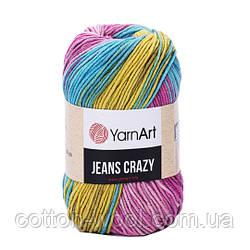Jeans Crazy 8211