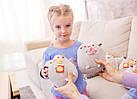 Комплект Мягких игрушек коты Pusheen cat из пяти штук (vol-754), фото 5