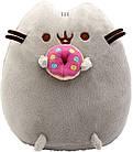 Комплект Мягких игрушек коты Pusheen cat из пяти штук (vol-754), фото 8