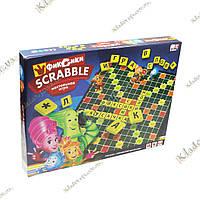 Фиксики-Scrabble (эрудит)