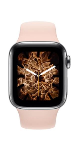 Стильні розумні годинник SMART WATCH T500 plus HiWatch6 з тонометром рожевий