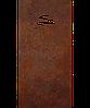 Надгробие из металла Природа 12 Сталь Сorten 6 мм