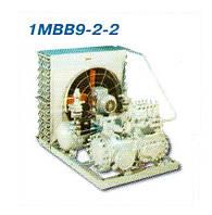 Холодильна машина 1МВВ9-2-2