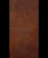 Надгробие памятник на кладбище из металла 50*103см*8мм, памятник Природа 17, фото 1