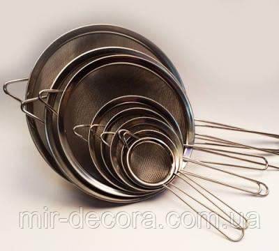 """Сито """"Кайма"""" диаметр 20 см 1 шт"""