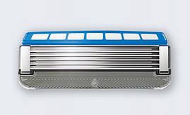 Картридж Schick / Wilkinson Hydro5 (4) без упаковки