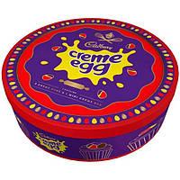 Жестяная коробка  Cadbury Creme Egg 409 g