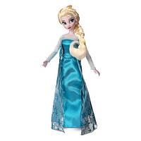 Эльза Дисней Холодное сердце классическая Disney Frozen Elsa