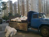 Вывоз мусора в Виннице