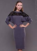 Платье женское летнее элегантное теплое, фото 1