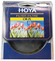 Светофильтр Hoya CPL 52mm