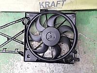 Вентилятор основного радіатора для Opel Zafira A, фото 1
