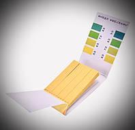 Лакмусовий папір PH 5,5-9. Визначення кислотності слини, сечі, фото 1