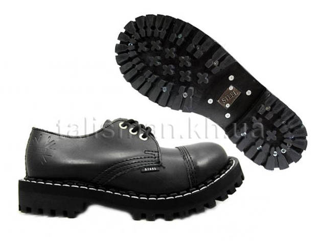 Туфли STEEL S101/102О, фото 2