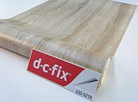 Самоклейка Дуб сонома рулон 90см  х 15м D-C-Fix (Самоклеюча плівка), фото 2
