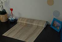 Самоклейка Дуб сонома рулон 90см  х 15м D-C-Fix (Самоклеюча плівка), фото 8