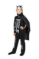 Детский карнавальный маскарадный костюм Кощея Бесмертного размер от 110 до 134 см