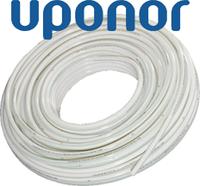 Uponor evalPE-Xa Труба для отопления PN6 в бухтах 16x2.0