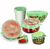 Силиконовые крышки для посуды 6 размеров, фото 4