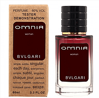 Bvlgari Omnia TESTER LUX, женский, 60 мл