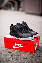 Баскетбольные кроссовки Air Jordan Courtside 23 Black, фото 2