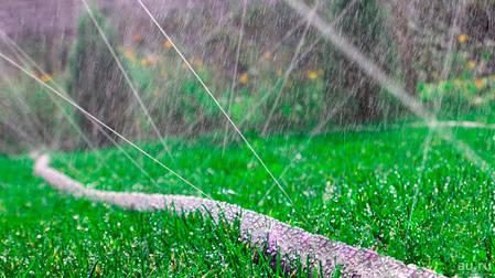 Спрей стрічка туман Silver Rain Д 32 - 100м, фото 2