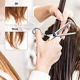 Набір Професійних перукарських ножиць Lantoo + Аксесуари в комплекті (MF-117), фото 8