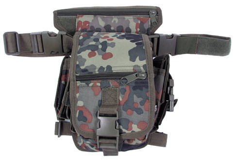Набедренная сумка MFH Hip Bag 30701V, фото 2